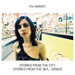 HARVEY PJ STORIES FROM THE CITY STORIES FROM THE SEA THE DEMOS LP
