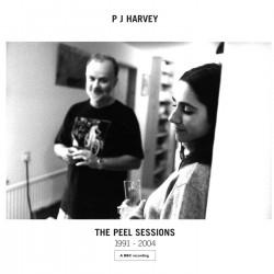 HARVEY PJ THE PEEL SESSIONS 1991 2004 LP