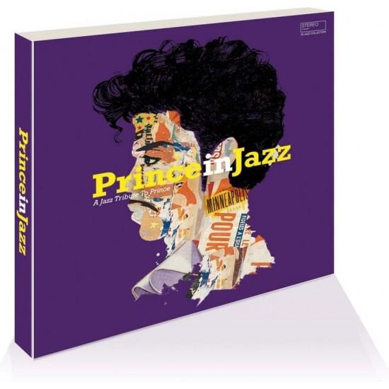 VA PRINCE IN JAZZ CD