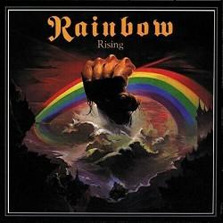 RAINBOW RISING LP 180 GRAM VINYL