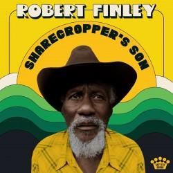 FINLEY ROBERT 2021 SHARECROPPER S SON CD