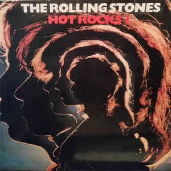 ROLLING STONES HOT ROCKS 1964 1971 2 LP