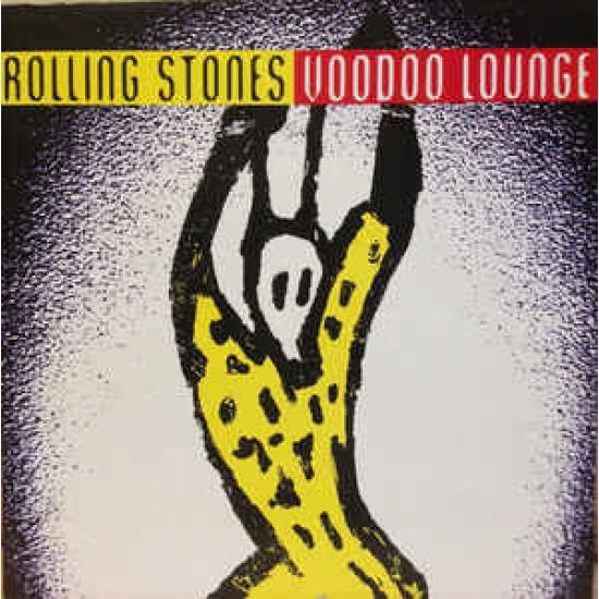 ROLLING STONES VOODOO LOUNGE HALF SPEED REMASTERED 2 LP