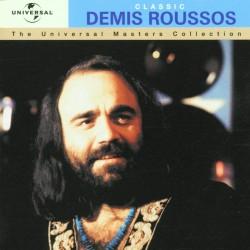 ROUSSOS DEMIS UNIVERSAL MASTERS CD