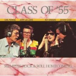 ORBISON ROY & FRIENDS CLASS OF 55 MEMPHIS ROCK LP