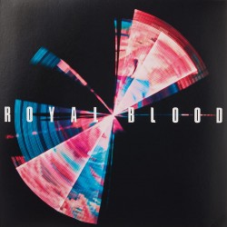 ROYAL BLOOD 2021 TYPHOONS CD