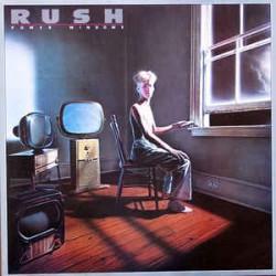 RUSH POWER WINDOWS LP