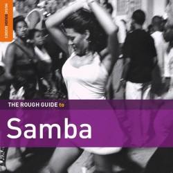 THE ROUGH GUIDE TO SAMBA 2 CD DIGIPACK