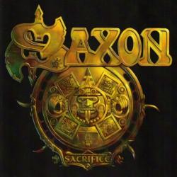 SAXON SACRIFICE LP
