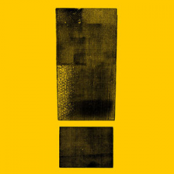 SHINEDOWN ATTENTION ATTENTION 2 LP LIMITED YELLOW