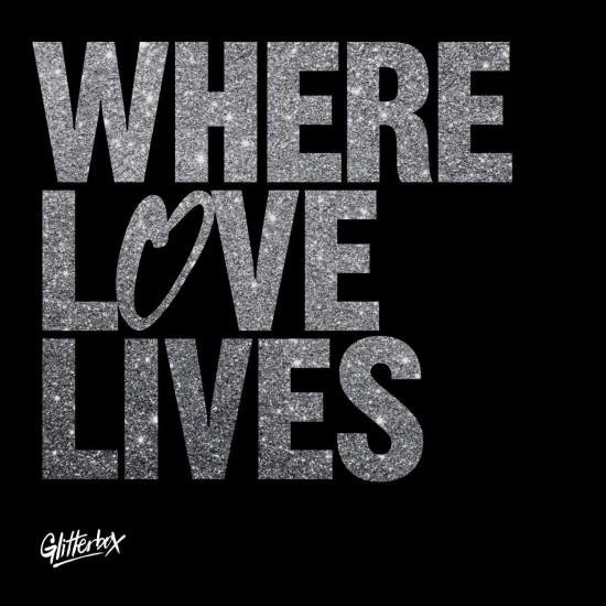SIMON DUNMORE & SEAMUS HAJI 2021 GLITTERBOX WHERE LOVE LIVES 3 CD
