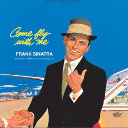 SINATRA FRANK COME FLY WITH ME LP