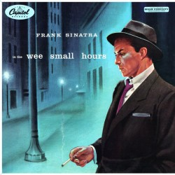 SINATRA FRANK IN THE WEE SMALL HOURS LP