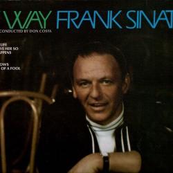 SINATRA FRANK MY WAY LP