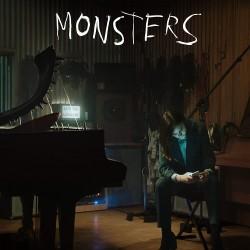 KENNEDY SOPHIA 2021 MONSTERS CD