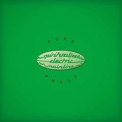 SPIRITUALIZED PURE PHASE 2LP COLORED