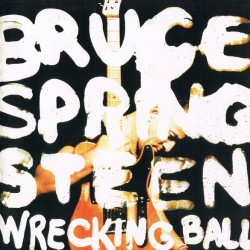 SPRINGSTEEN BRUCE WRECKING BALL DLX EDITION