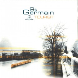 ST GERMAIN TOURIST LP