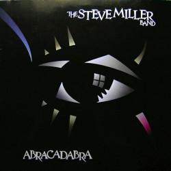 STEVE MILLER BAND ABRACADABRA LP