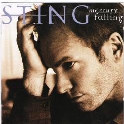STING MERCURY FALLING LP