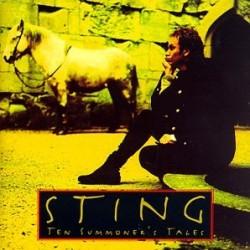 STING TEN SUMMONER S TALES LP