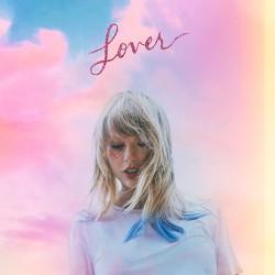 SWIFT TAYLOR LOVER LP