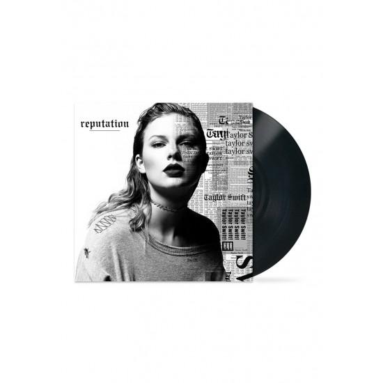 SWIFT TAYLOR REPUTATION LP