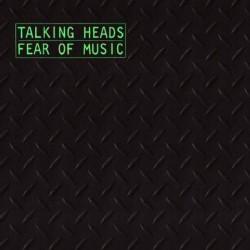 TALKING HEADS FEAR OF MUSIC LP