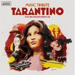 CINEZIK THE BEST SONGS FROM QUENTIN TARANTINO S FILMS 2 LP