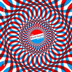 THE BLACK ANGELS 2017 DEATH SONG