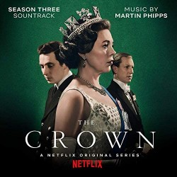 MARTIN PHILIPPS 2020 THE CROWN SESSION 4 CD
