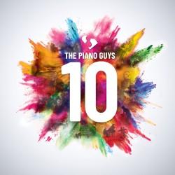 THE PIANO GUYS 2020 10 2 CD