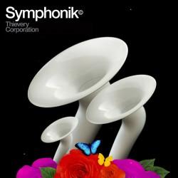 THIEVERY CORPORATION SYMPHONIK LP
