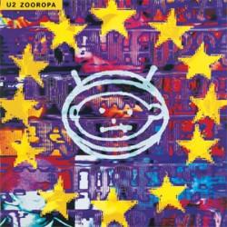 U2 ZOOROPA LP