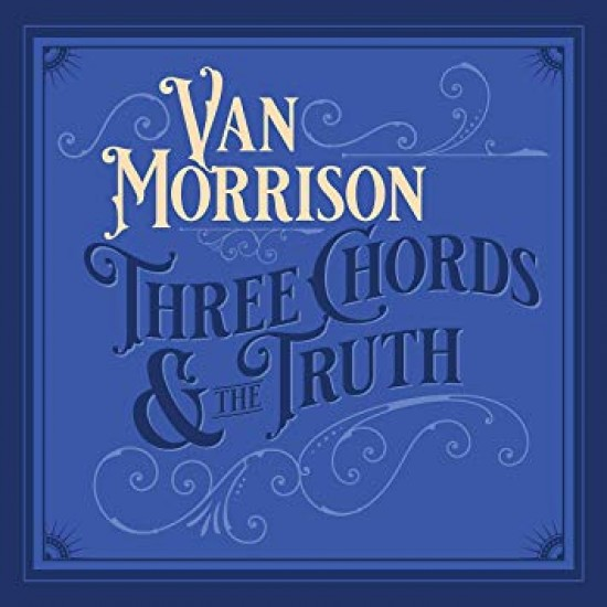 MORRISON VAN THREE CHORDS AND THE TRUTH 2LP