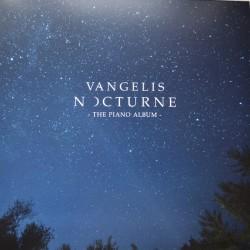VANGELIS NOCTURNE 2 LP