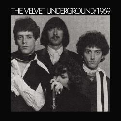 VELVET UNDERGROUND 1969 2LP
