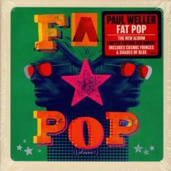 WELLER PAUL 2021  FAT POP 3 CD