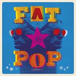 WELLER PAUL 2021 FAT POP CD