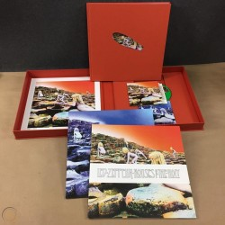 LED ZEPPELIN HOUSES OF THE HOLY SUPER DELUXE EDITION 6 BOX