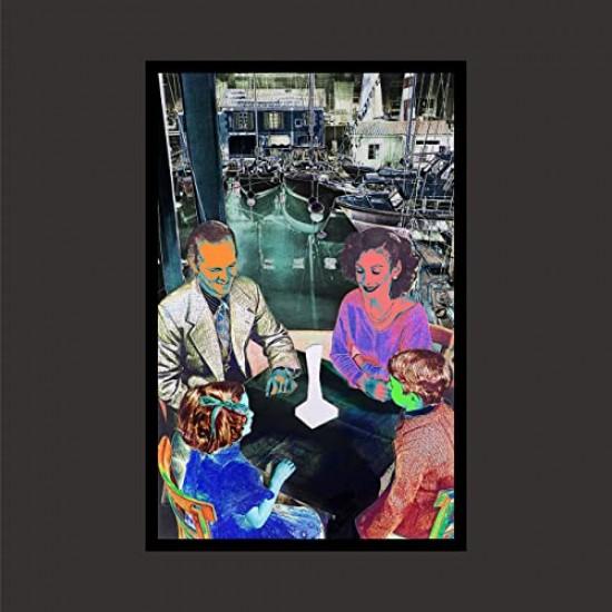 LED ZEPPELIN PRESENCE 2 LP DELUXE EDITION