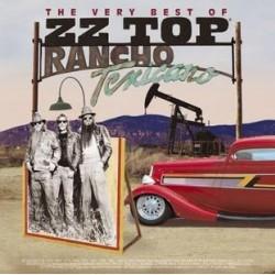 ZZ TOP RANCHO TEXICANO VERY BEST OF 2 CD