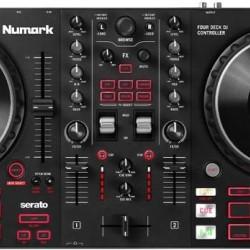 NUMARK DJ CONTROLLER MIXTRACK FX PLATINUM
