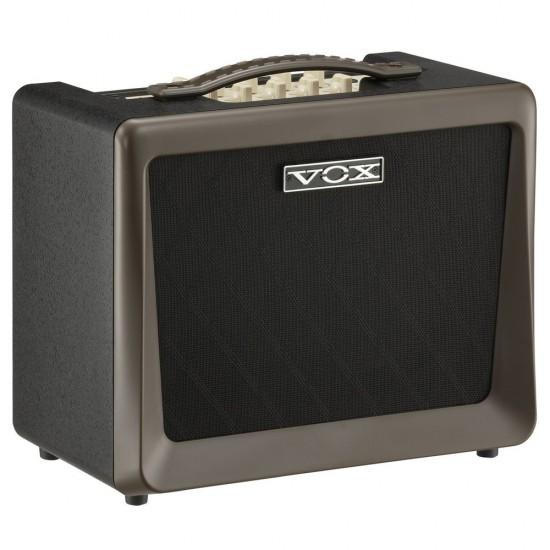 VOX 50 WATT NUTUBE AUDIO INSTRUMENT
