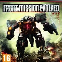 FRONT MISSION EVOLVED PS3