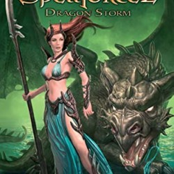 SPELLFORCE 2 DRAGON STORM PC DVD ROM ONLY DVD COMPATIBLE