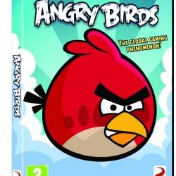ANGRY BIRDS PC CD ROM