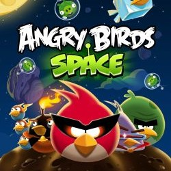 ANGRY BIRDS SPACE PC CD ROM