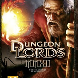 DUNGEON LORDS MMXII PC DVD ROM