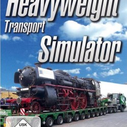 HEAVYWEIGHT TRANSPORT SIMULATOR PC CD ROM